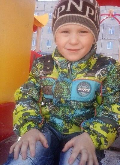 Кристина Боброва, 1 ноября , Муравленко, id80620656