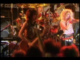Girlschool - Live from London 1984