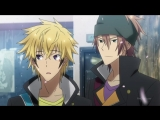 AniDub Tokyo Ravens Токийские вороны - 11 серия AncordJAMNikaLenina