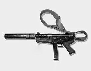 В ДНР показали собственную разработку стрелкового оружия.