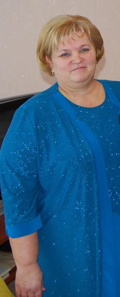 Татьяна Абсатарова, 28 августа 1958, Салават, id197406463