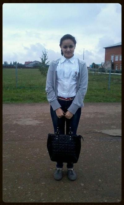 Юлия Сазонова, Уфа, id168459703
