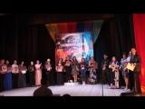 2 день (13) III Республиканского фестиваля военно-патриотической песни