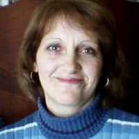 Галина Бебех, 19 апреля , Мосты, id203654791