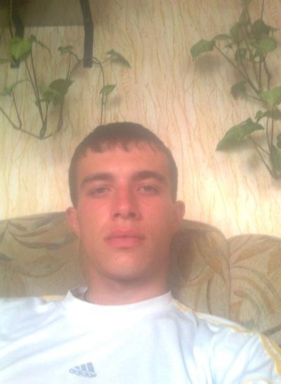 Serega Spirko, 1 января 1995, Исилькуль, id176828772
