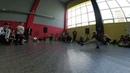 Казаченко Н vs Сонин М  1\16  KIDS START 8-10 лет   GM BATTLE   9.03.19