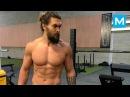 Jason Momoa (Aquaman) - Workout | Muscle Madness