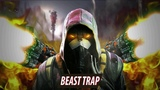 Best Trap &amp Rap Mix 2018 Best Rap 2018 Hip Hop - Bass Boosted
