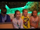 Дети о детских праздниках в «Портале»