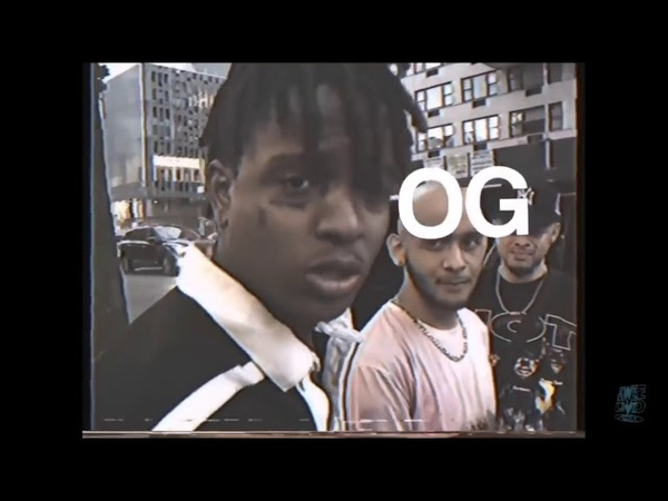 A$AP ROCKY, Ski Mask the Slump God - Freestyle (AWGE DVD)
