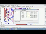 PCB Drawing export from AltiumDesigner 10 to AutoCAD.