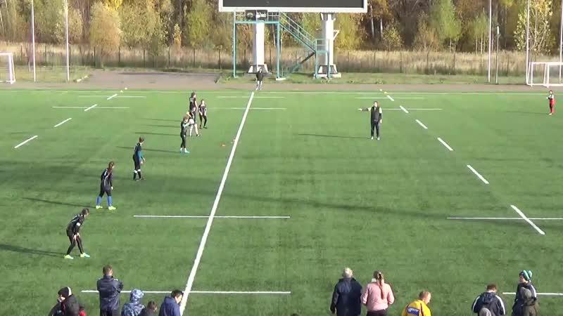 Красный город (Йошкар-Ола) vs Татарстан (Казань) часть 4