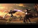 """Sword Art Online II (1 OP) — (""""IGNITE"""" - Eir Aoi) Русские субтитры"""