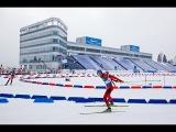 Лыжно-биатлонный комплекс «Лаура». И здесь габионы!
