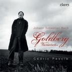 Johann Sebastian Bach альбом J. S. Bach: Goldberg Variations BWV 988