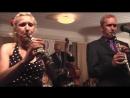 DROMEDAR(Gunhild Carling) Gunhild plays oboe at Falsterbo Jazzklubb