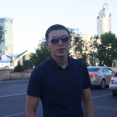 Sabit Saliev, 5 июня , Самара, id218712016