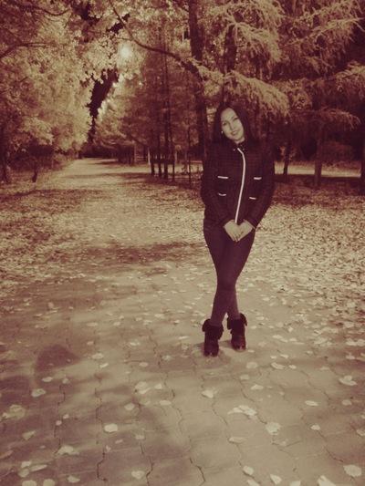 Gulsara Almaganbetova, 9 сентября 1996, Екатеринбург, id174249871
