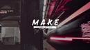 Chill Trap Beat Instrumental Dope HipHop Rap Beat 'MAKE'