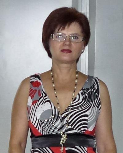 Светлана Туровская, 23 января 1980, Санкт-Петербург, id199927034