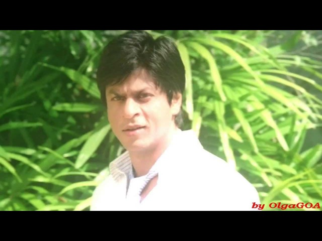 Shah Rukh Khan in Action (RAONE, DON 1,2) - Fanmix 2013