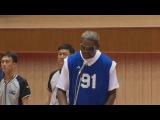 Dennis Rodman - My Dick