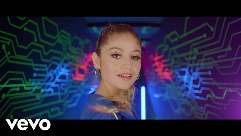 Karol Sevilla - El lugar (de Wifi Ralph/Versión Pop)