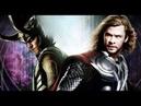Клип про Тора и Локи