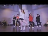 Mad Love - Sean Paul, David Guetta ft. Becky G Miu Kim Choreography 2018 September Workshop