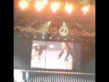 140427 Yoona & Sunny @ Japan Tour at Fukuoka