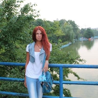 Аня Полякова, 27 января , Волгоград, id43546715