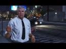 Нарезка стрима - GTA 5 RP / Таксомоторные авиалинии - episode 1