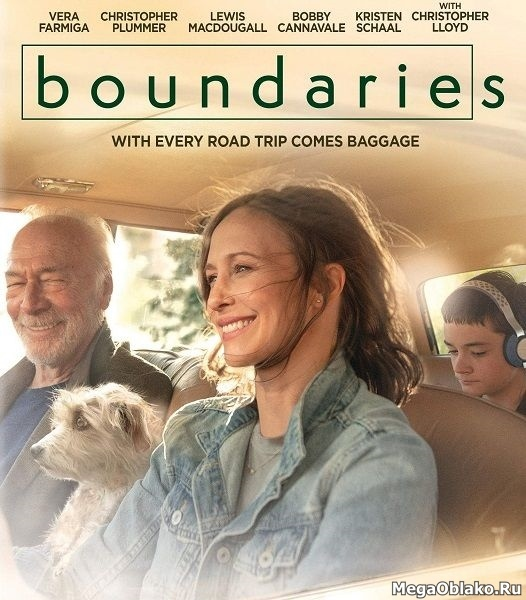 Границы / Boundaries (2018/WEB-DL/WEB-DLRip)