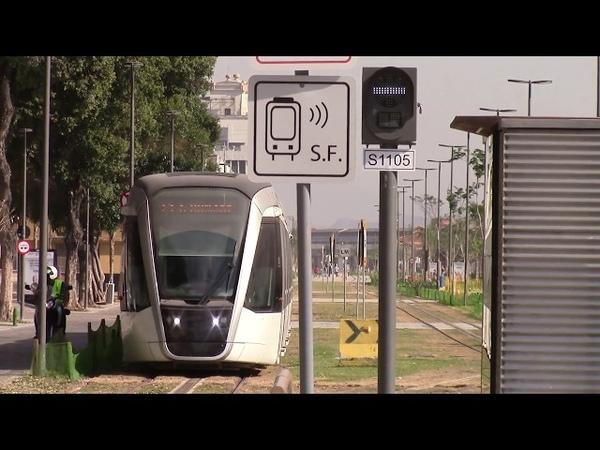 VLT Carioca - Tranvía Rio de Janeiro - 2016