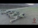 Сборы по тактико огневой подготовке