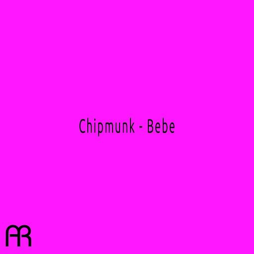 Chipmunk альбом Bebe