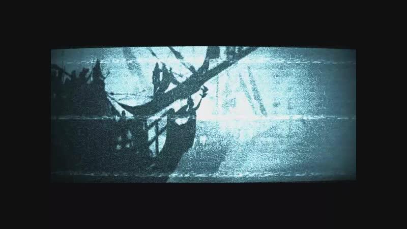 КорольДама - Черный Флот(Cover Мастерская Группа)