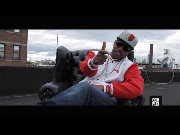 Cam'ron Wiz Khalifa, Smoke DZA - Touch The Sky (Official Music Video 26.10.2014)