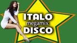 Greatest Italo disco 80s Megamix - Euro disco 80's hits - Golden Oldies Disco Dance Music