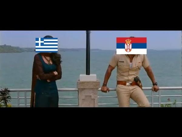 Serbia Remove Kebab