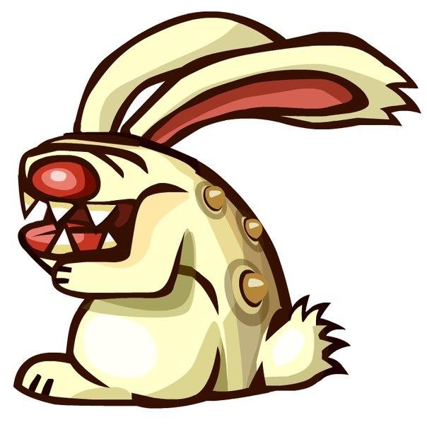 Заяц в