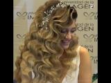 Волосы, как у богини