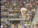 Петля Корбут - запрещённый элемент в спортивной гимнастике!