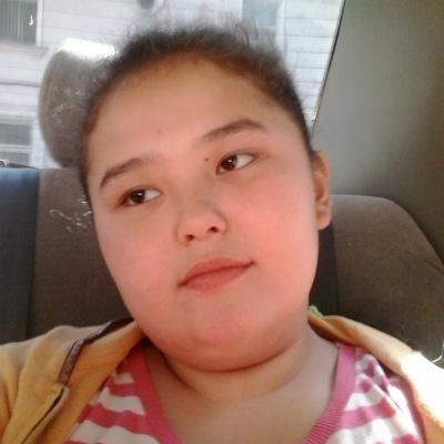 Даяна Аминова, 6 февраля , Горнозаводск, id186295361