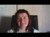 Отзыв обучение авторский курс Екатерина Хромых Таро в медитации