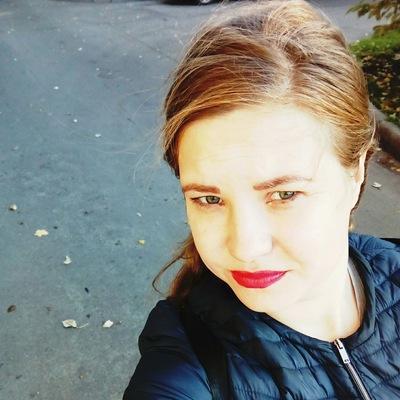 Ольга Казанова
