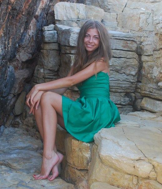 фото из альбома Виктории Суворовой №10