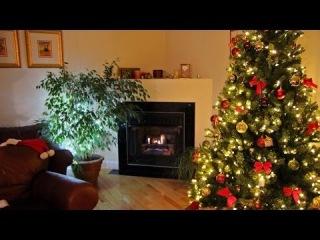 ВЛОГ : болтовня, про елку,  рождественскую деревню и Поздравления с Новым Годом !