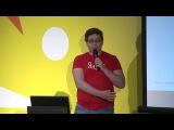 Стабильность WebGL приложений / Кирилл Дмитренко (Яндекс)