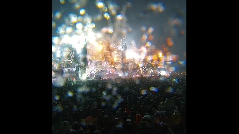 Dimitri Vegas Like Mike - Crowd Control @ Tomorrowland Winter 2019